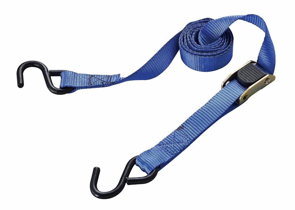 1 Quot Cambuckle Tie Down 2pc Open Ratchet Straps